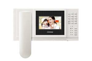 Video Door Phone (CAV-43T2/DRC-40K)