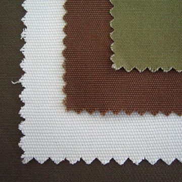 Duck Fabrics