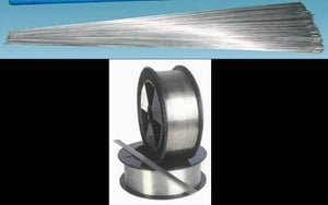 Stainless Steel Tig Wires