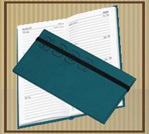 Slim Pocket Diaries