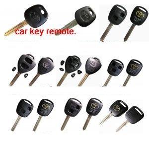 Transponder Key, Transponder Key Manufacturers & Suppliers