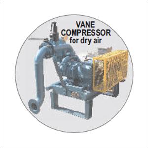 Vane Compressor