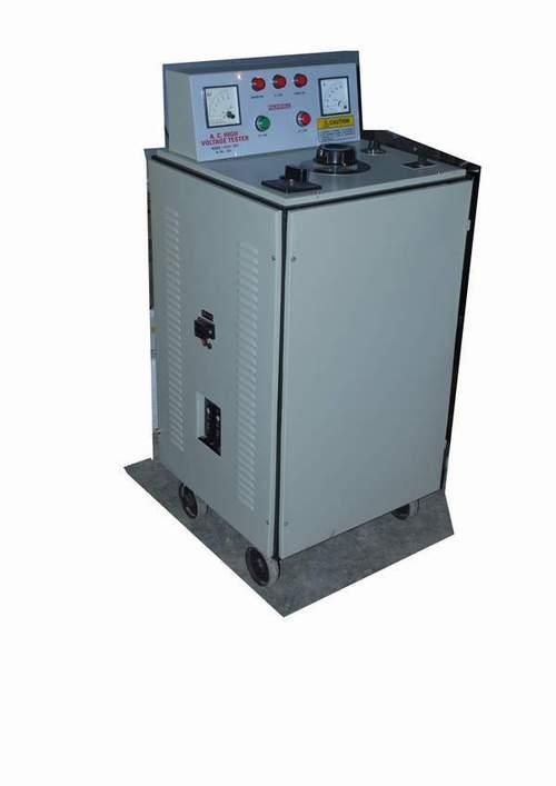 Ac High Voltage Test Sets