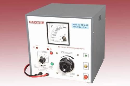 Dc High Voltage Test Sets
