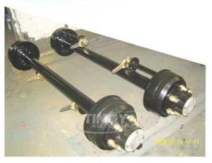 Agriculture Truck Axle