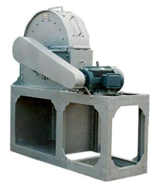 Lumps Grinding Machine