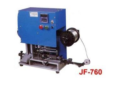 Jumper Wire Forming Machine