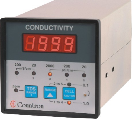 Conductivity Indicator
