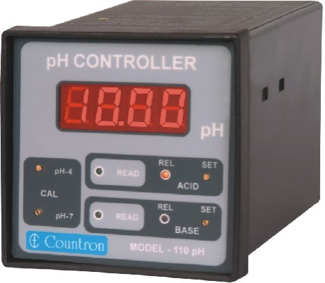 PH Controller in  Sahibabad