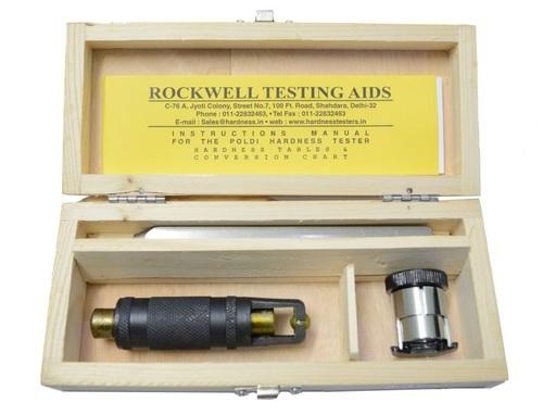 Portable Poldi Hardness Tester