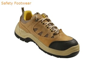 Sports Type Safety Shoes
