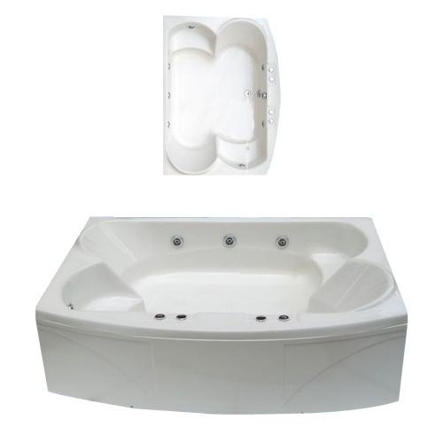 Twin Bath Tubs