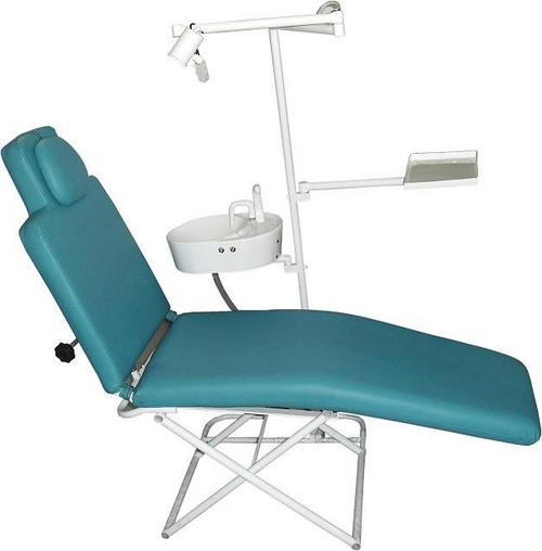 Portable Dental Chair At Best Price In Kalol Gujarat