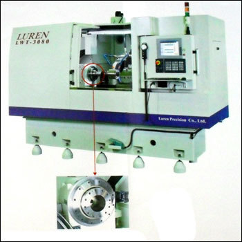 Cnc Worm And Thread Grinding Machines