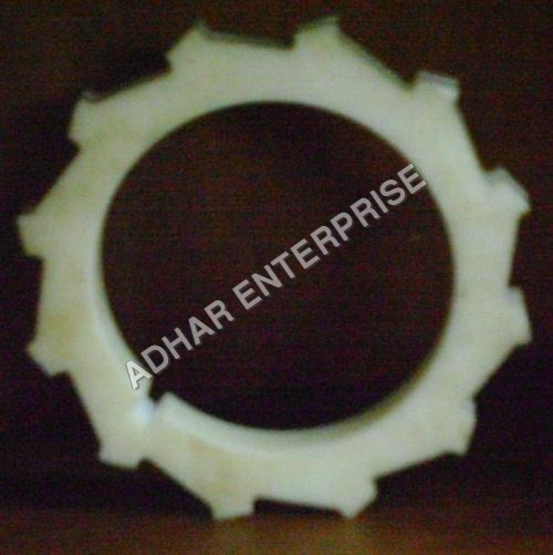 Food Industry Uhmwpe Sprockets