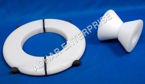 P.P. Split Rings