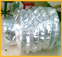 Expansion Joint For Piston