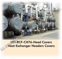 Heat Exchanger Covers