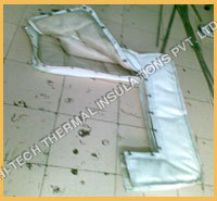 Removable Insulation Pads