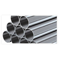 Stainless Steel & Duplex Pipes