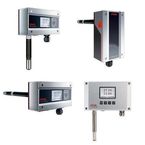 Rotonics Humidity Sensor