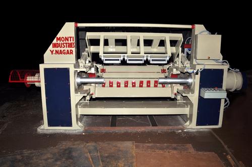 Hydraulic Peeling Machine