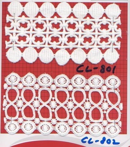 Gpo Chemical Lace