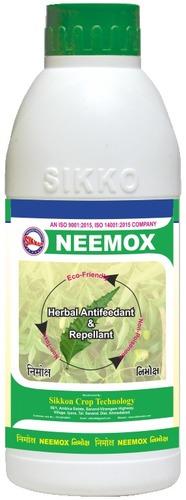Neemox Herbal Antifeedant And Repellant