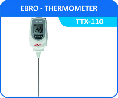 Thermometer Thermocouple Type T