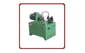 Hydraulic Power Pack For Pipe Bending Machine