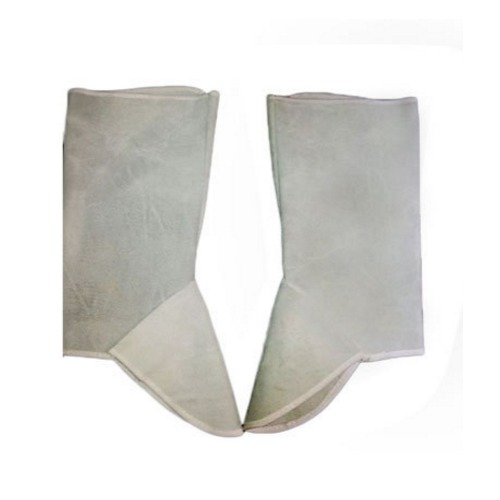 Leather Leg Guards