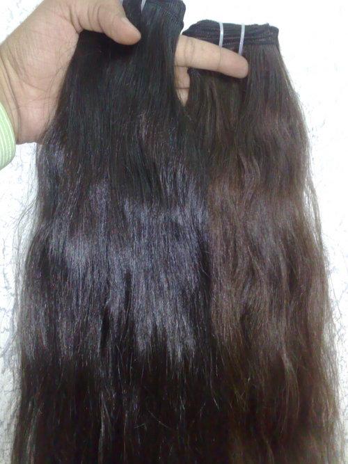 Hair Extension In Natural Color In New Delhi Delhi Niti Natural