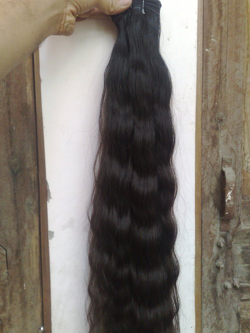 Hair Extension Exporter From New Delhi India