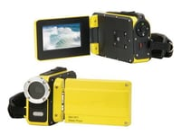 Underwater Hd Digital Video Camcorder With Hdmi