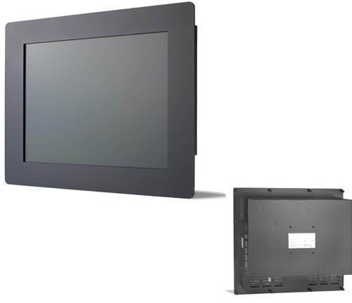 "15"" Panel Mount LCD Monitor"