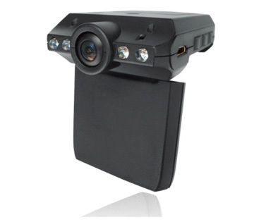 Car Video Recording System