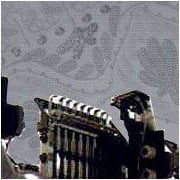 Computerized Sequin Embroidery Machine