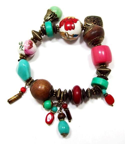 Costume Bracelets in  Wea