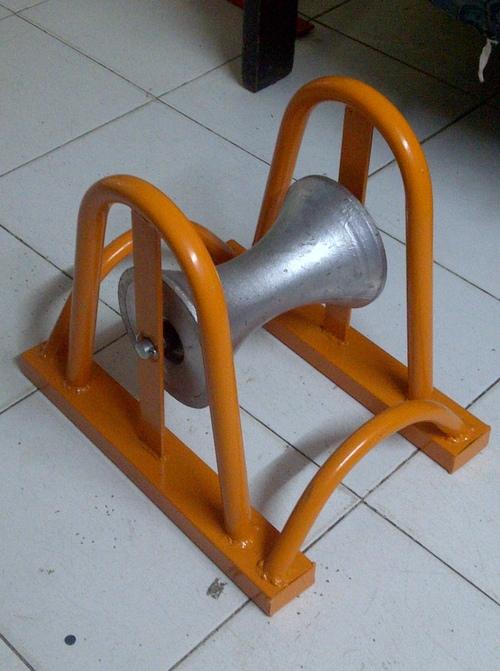 Cable Roller In Mumbai Maharashtra India Peace Power