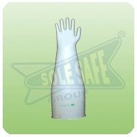 Hypalon Hand Gloves