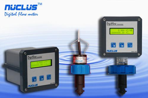 Digital Flow Meter (P282)