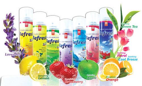 Refresh Air Freshener