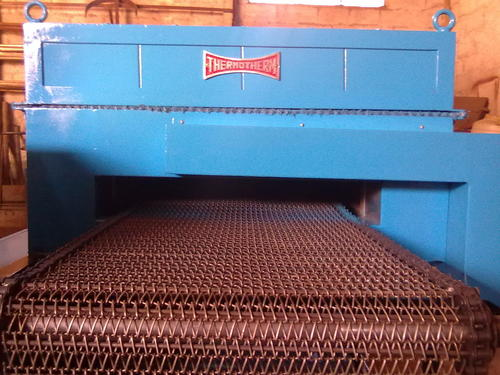 Industrial Conveyor Furnace