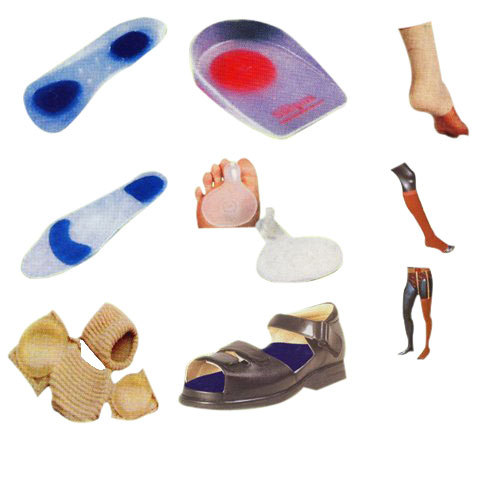 Foot Care Products in  Ramdaspeth