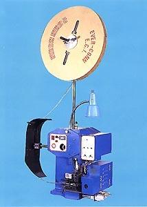 Terminal Crimping Machine (Caw-2500g)