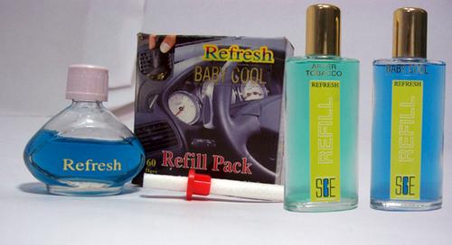Car Freshener Refill Pack