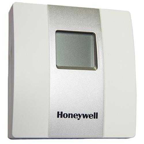 Honeywell Wall Mount Temperature And Humidity Sensor