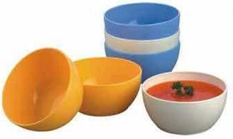Microwave Safe Serving Bowls