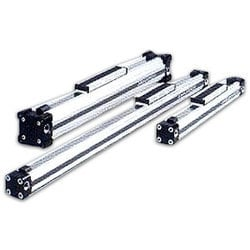 Rodless Cylinders