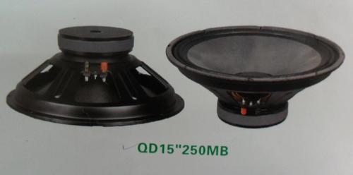 QD15''250MB Speakers